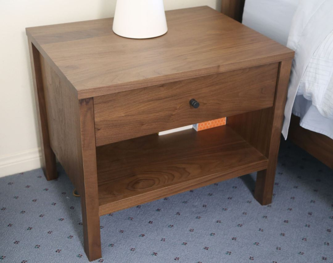 """Emerson 26"""" wide night stand"""