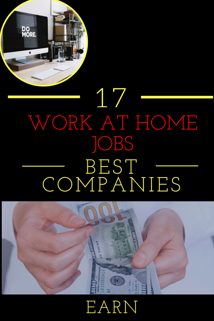 How To Make Real Cash Online 33 Part Time Work At Home Jobs
