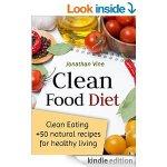 Free Kindle Cookbooks: Freezer Meals, Clean Eating, DIY Breakfast Hacks
