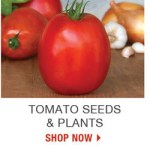 Burpee.com – Free shipping on seeds and gardening supplies through Monday