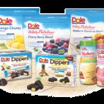 SavingStar: Earn $4 back on Dole Frozen Fruit & more