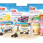 SavingStar: Earn $4 back on Dole Frozen Fruit & more