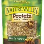 Save $2.75 on one bag of Nature Valley Protein + Target deal (possible free granola)