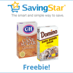 SavingStar Friday Freebie: 1 lb Brown Sugar