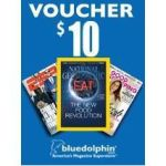 Get a Free $10 Magazine Voucher or Request a Check!