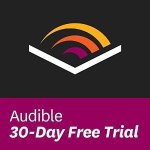 Try Audible and Get Two Free Audiobooks