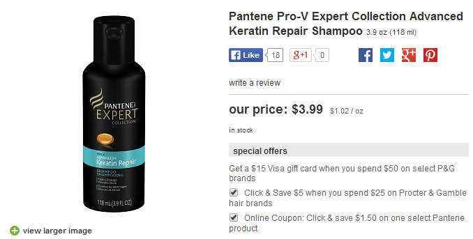 2015-04-06 13_27_27-Pantene Pro-V Expert Collection Advanced Keratin Repair Shampoo _ drugstore.com