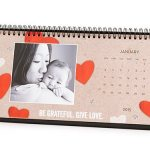 Shutterfly: $10 off Coupon = Desk Calendar for Mom for $1.99 + Shipping