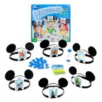 Amazon: Disney Hedbanz Board Game only $6.00 (regularly $17.99)