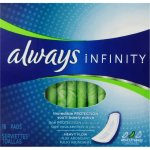 Amazon: Always Infinity 16 ct. as low as $1.63