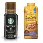 Free + $0.82 Moneymaker on Starbucks & Gevalia Iced Coffee Drinks at Target