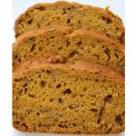 Healthy Pumpkin Zucchini Bread Recipe