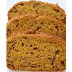 Healthy Pumpkin Zucchini Bread Recipe