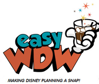 easyWDW.com logo