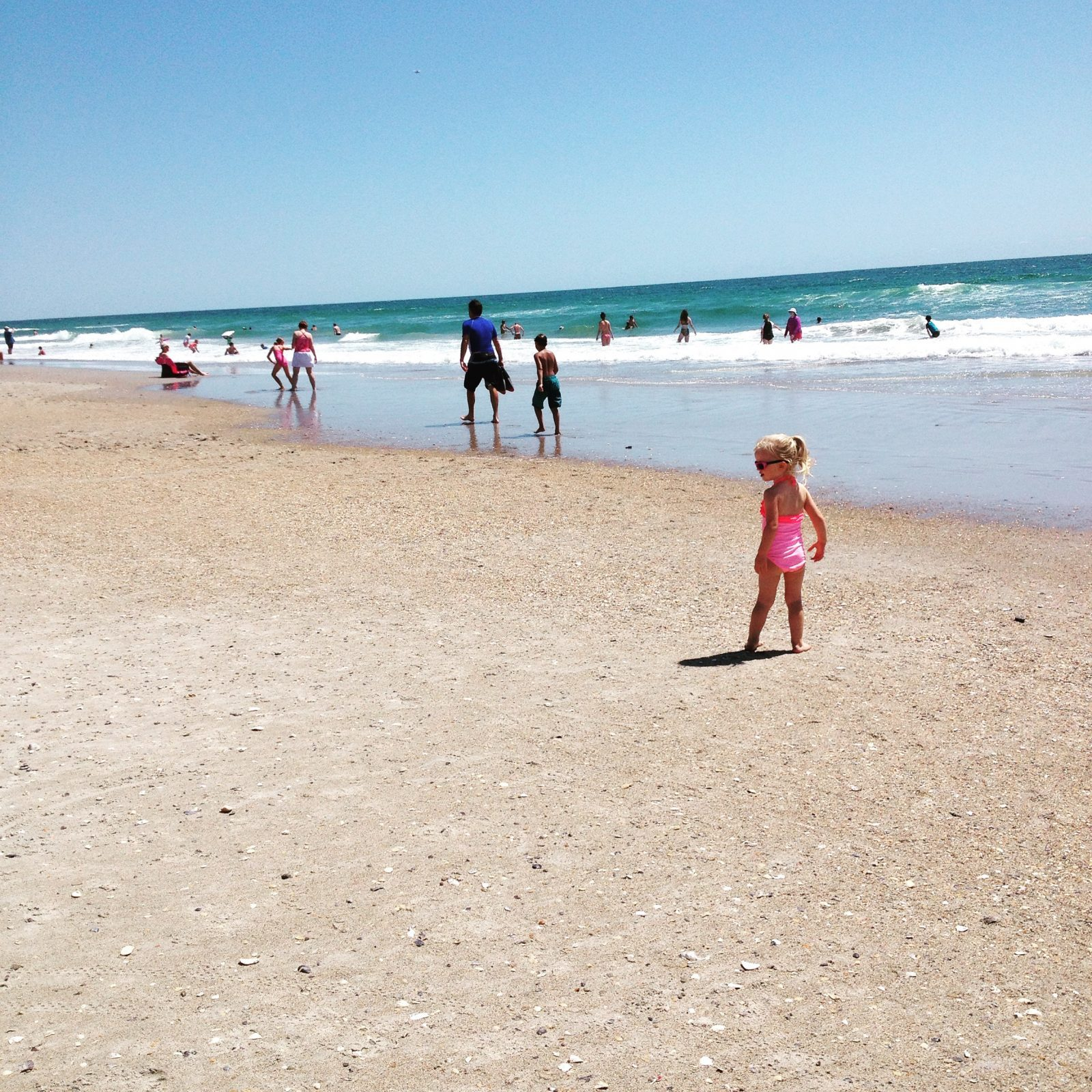 A Memorable (and Free) Last Minute Beach Trip Thanks to IHG