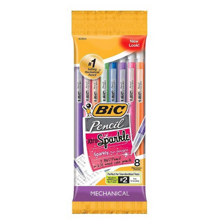 2015-08-04 06_41_27-Bic Shimmers 8ct 0.7MM Mechanical Pencil _ Target