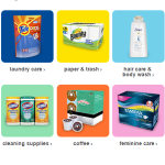 Target.com: 40% off Subscriptions to Household Essentials + Free Shipping