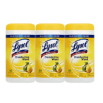 Amazon: Lysol Disinfecting Wipes 240 ct. as low as $7.61