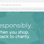 Giving Assistant: Get $5 for signing up + earn cash back on purchases