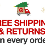 Target.com: Free Shipping + 25% off Toy Purchase + $3 DVDs