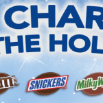 Mars Holiday Sweepstakes: Win Chocolate & Prepaid Gift Cards Instantly