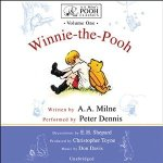 Audible: Four FREE Audiobooks – Winnie the Pooh, Maya Angelou and more