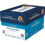Staples.com: Case of Hammermill Printer/Copier Paper for $14.99 shipped
