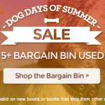 Better World Books: 30% Off Bargain Bin Books + Free Shipping