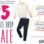 Schoola: $5 Sale + New Members Get $20 Free