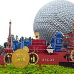2016 Epcot International Food & Wine Festival: I'll be there + Win a Trip!