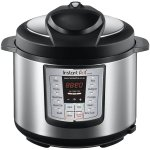 Amazon: Instant Pot 6-in-1 Programmable Pressure Cooker only $69.99 (Today Only)