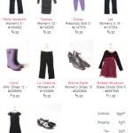 How I Saved $648 On Clothes Today