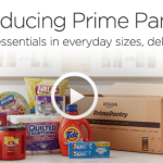How I Regularly Get Free Groceries on Amazon Prime Pantry