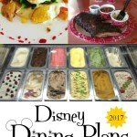 Get My Disney Dining Plan eBook (Updated for 2017!) for FREE