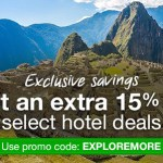 Orbitz: New Promo Code for 15% Off Hotel Stays (Works at Disney Resorts!)