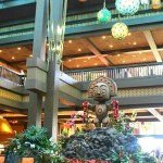 Disney's Polynesian Resort Studio Villa Review