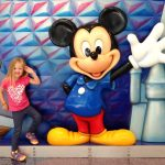 How I Use The Southwest Credit Card To Fly to Disney World For (Almost) Free!