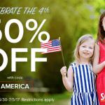Schoola: Celebrate with 50% Off Through 7/5!