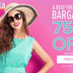 Schoola: 75% Off Quality Secondhand Clothing for Back to School!