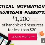Get 80 Incredible Parenting Resources at a HUGE Discount!