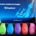 12 Tips & Tricks For Using MagicBands at Walt Disney World!