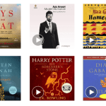 Get Two Free Audiobooks When You Try Audible Free For 30 Days!