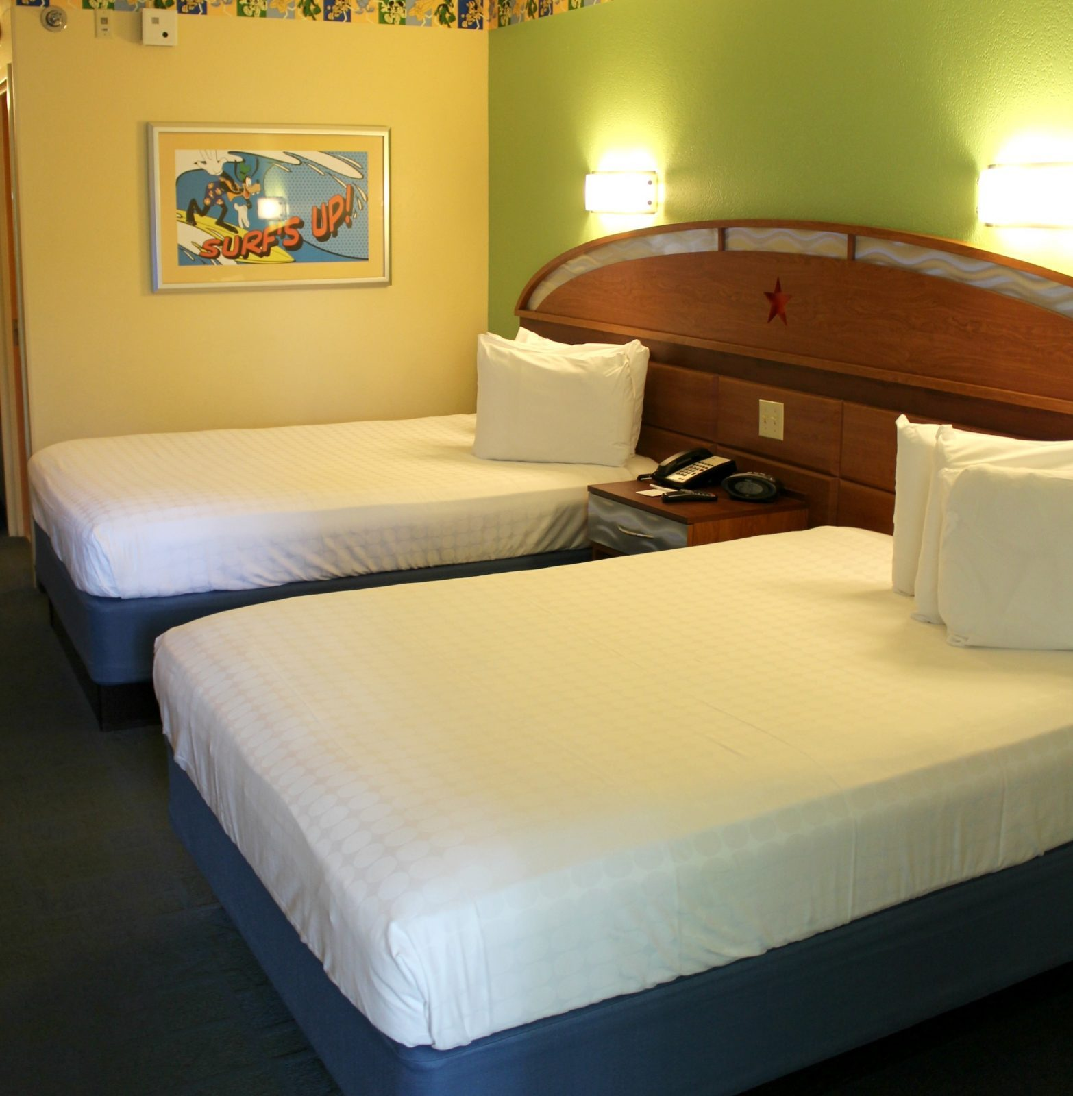 The Best & Worst of Walt Disney World Value Resorts - The Frugal South