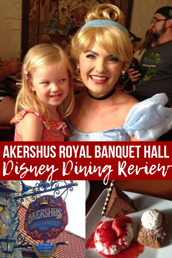 Akershus Royal Banquet Hall Review