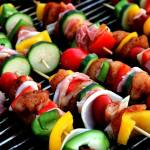 5 Perfect Recipes for Your Labor Day Cookout