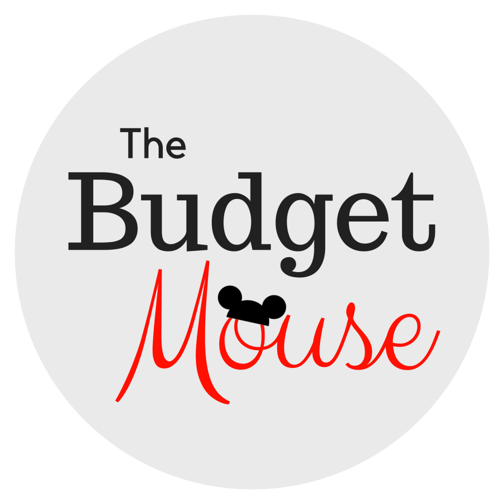 The Budget Mouse logo