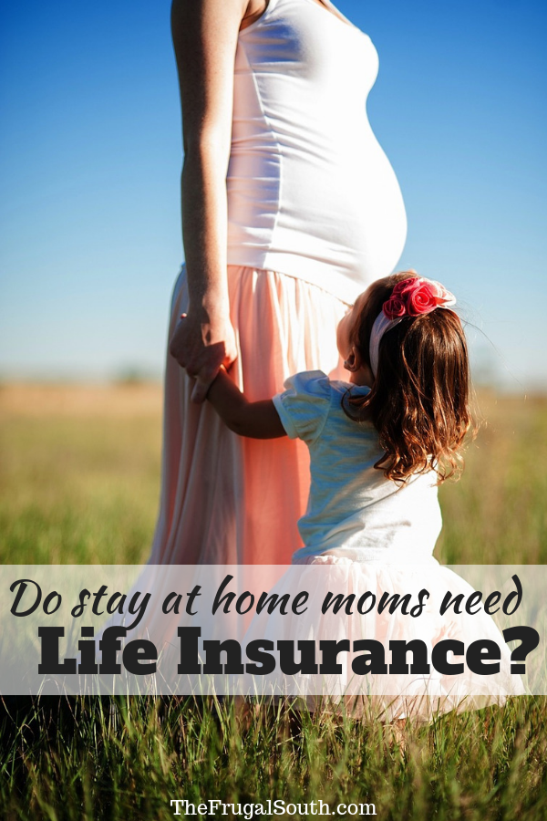 Do Stay At Home Moms Need Life Insurance? My Honest Review of Ethos