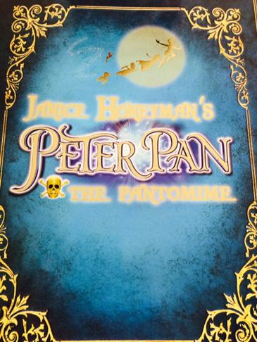 Janice Honeyman's Peter Pan - The Pantomime