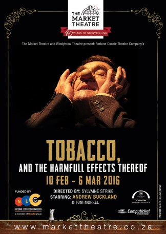 Tobaco, and the harmful effects thereof