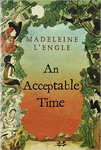 Image result for an acceptable time madeleine l'engle